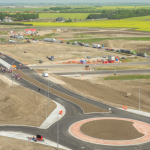 Regina Bypass - Traffic Update - July 9, 2018