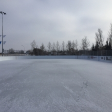White City Outdoor Rinks Open January 5, 2017
