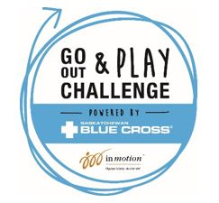 Go Out & Play Challenge