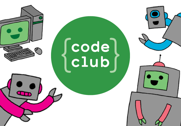 Library: Kids Coding