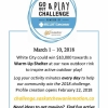 Go out and Play Challenge