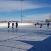 White City Outdoor Rinks Ice Surface Now Closed