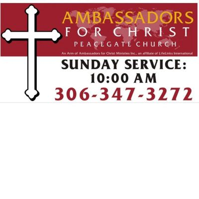 Ambassadors for Christ Church