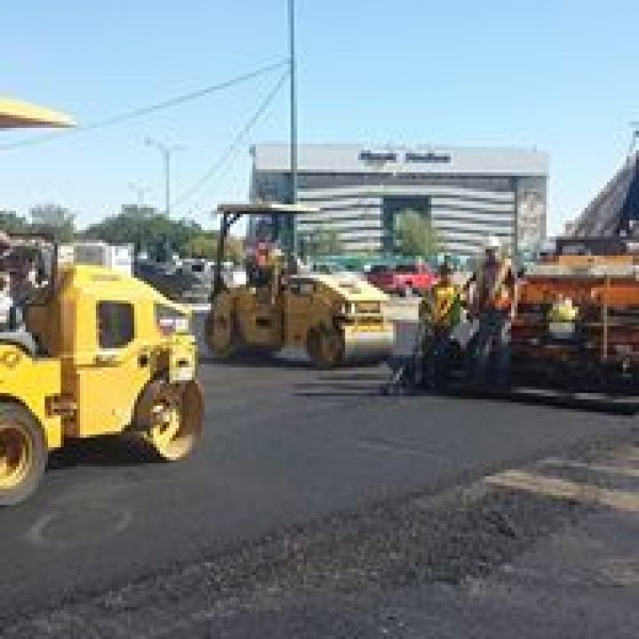 DBA: Regina Asphalt Paving / 101237464 Saskatchewan Ltd.