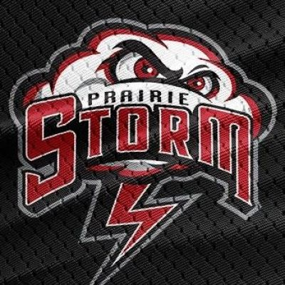 Prairie Storm Minor Hockey Association