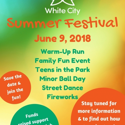 Summer Festival on June 9