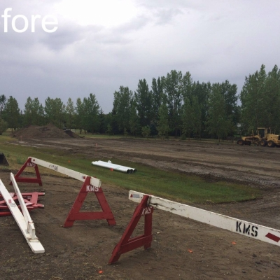2017_09_05 before photo for rink construction