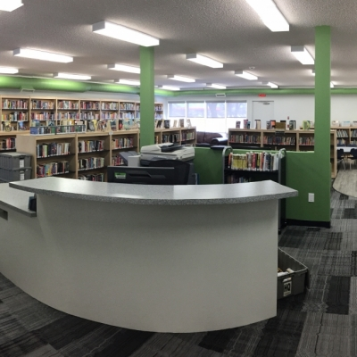 Library 2017 - 1