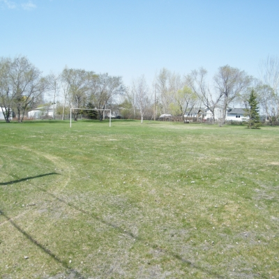 Wheatland Field 2