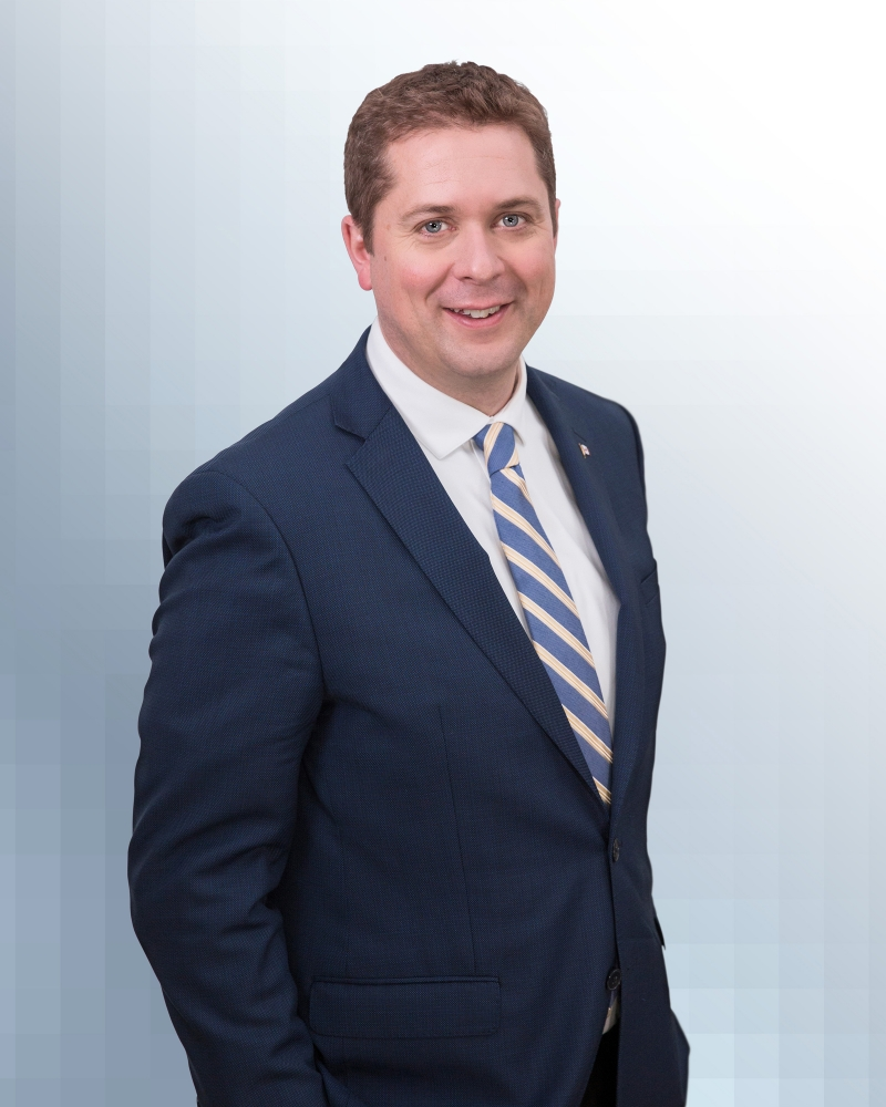 Special Council Meeting with the Honourable Andrew Scheer, P.C., M.P.