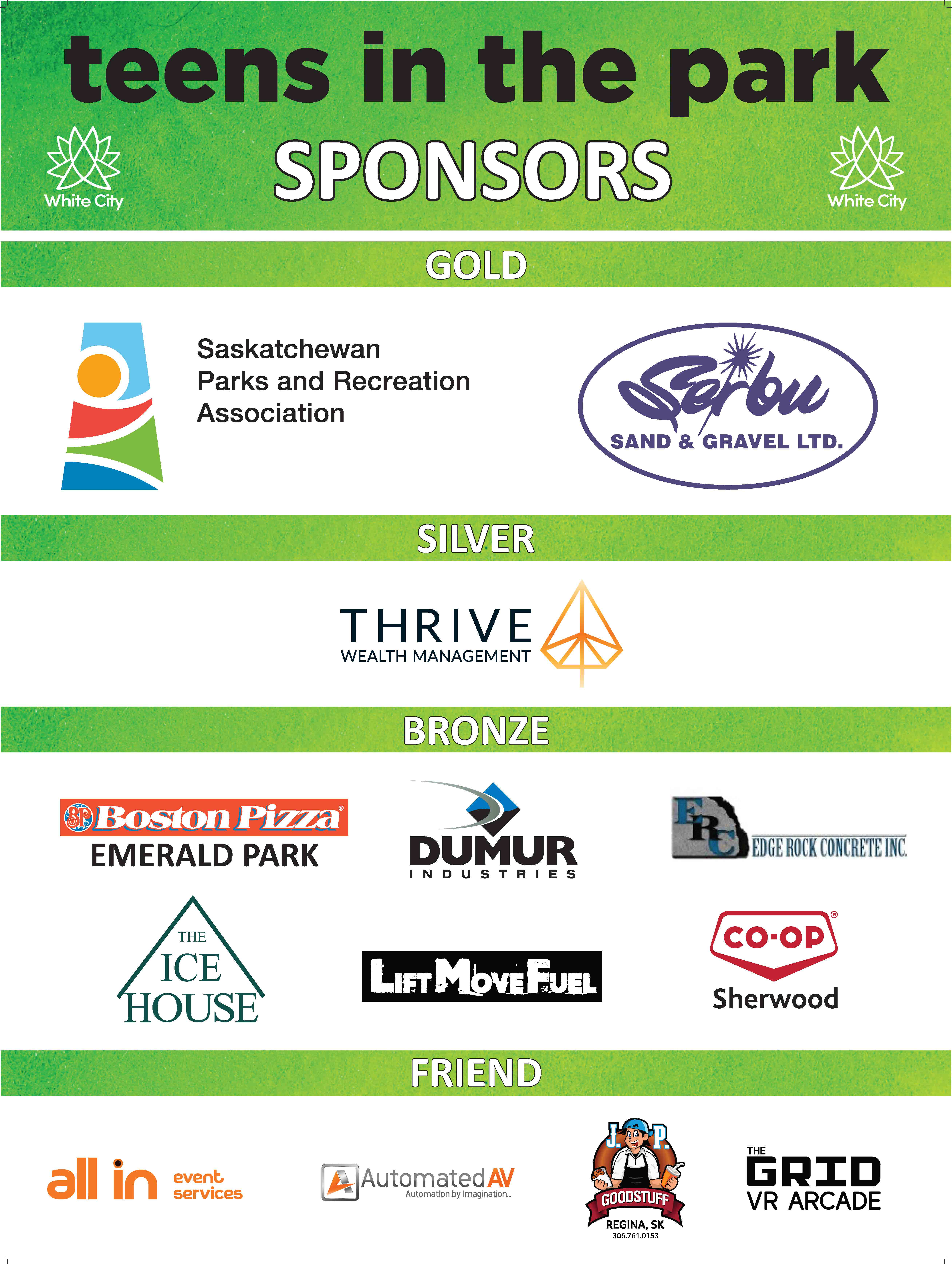 Thank you to Our Summer Festival Sponsors! - Image 29