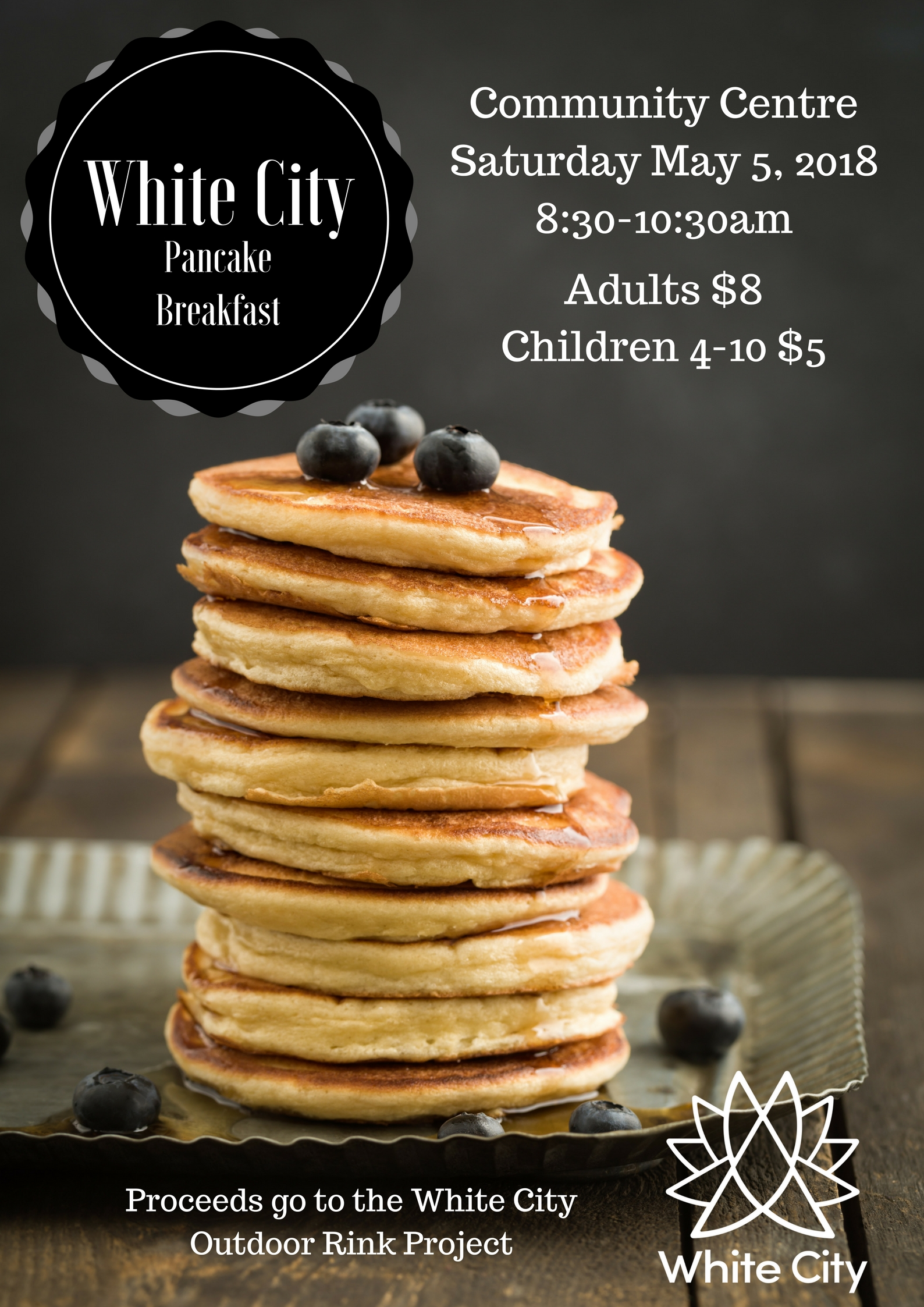 Volunteers Needed for Pancake Breakfast on May 5 - Image 1