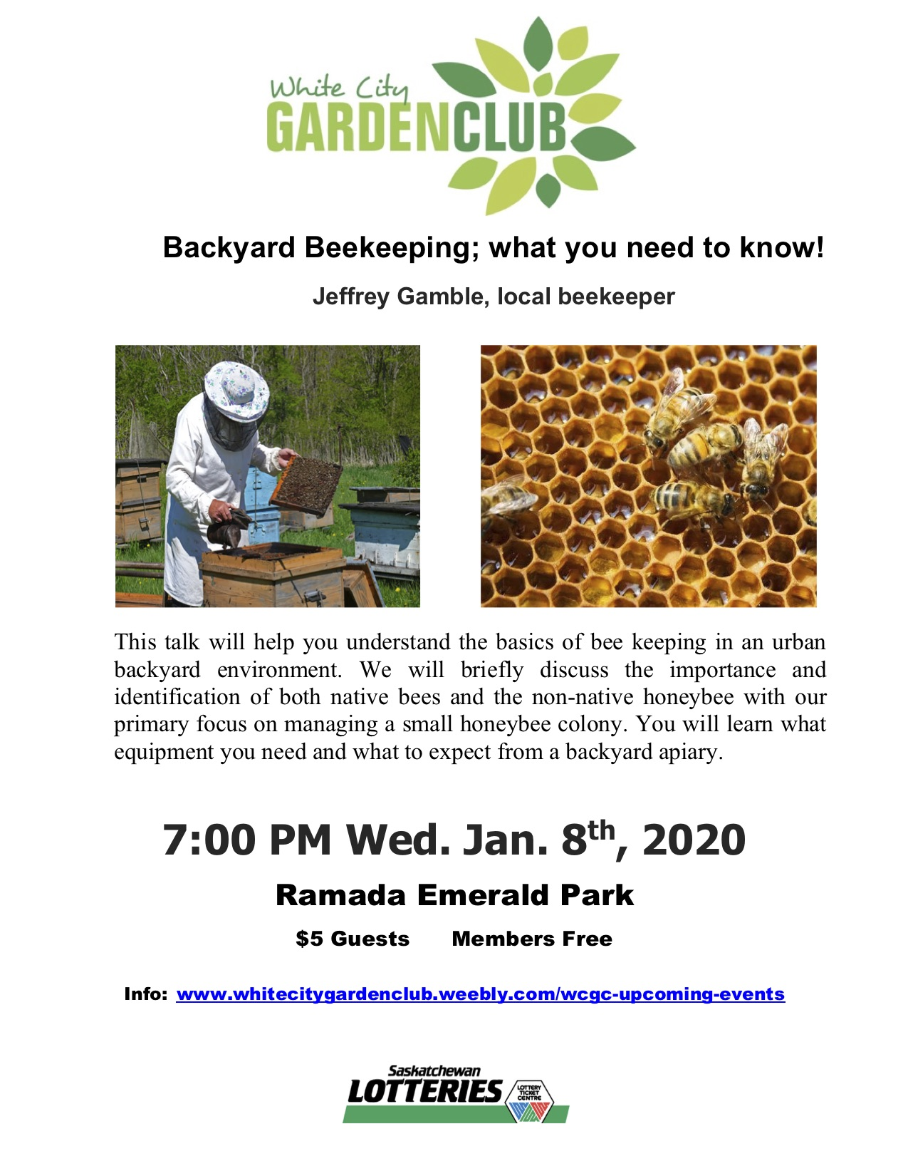 Backyard Beekeeping; what you need to know!