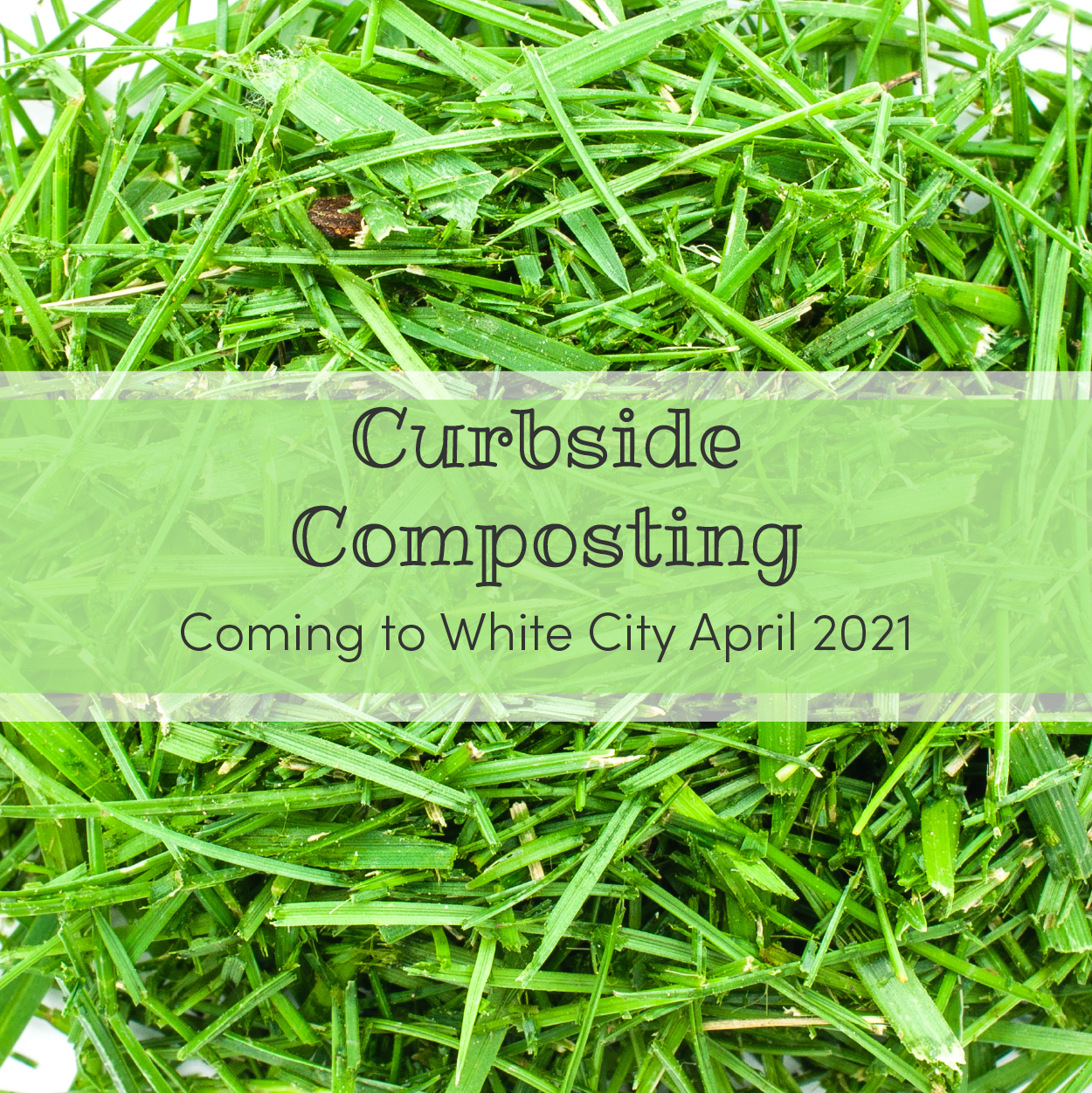 Compost Pick Up