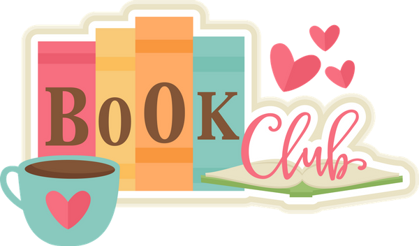Library: Adult Book Club