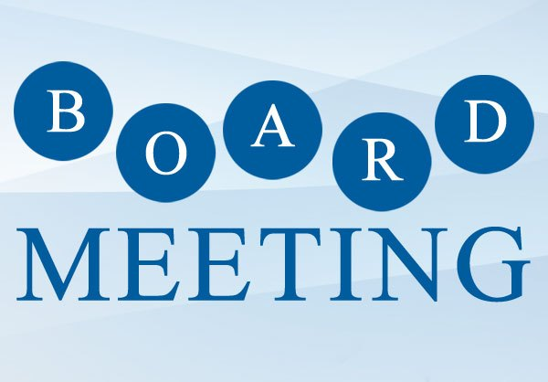 Library: Board Meeting