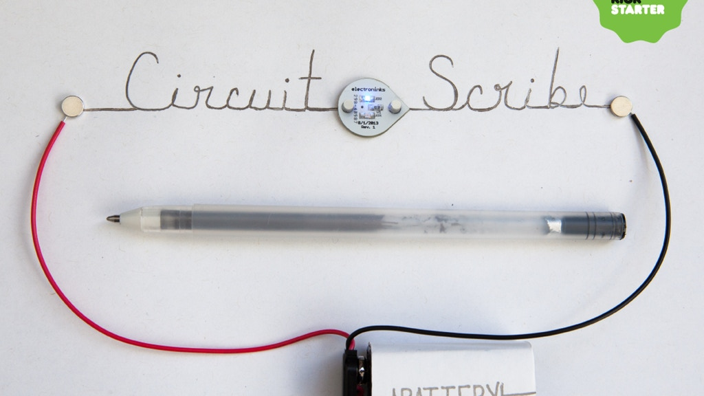 Library: Circuit Scribe