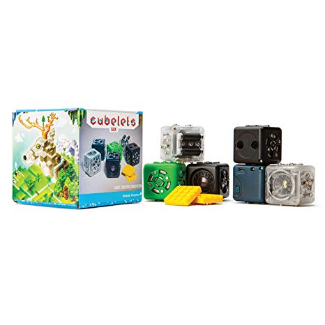 Library: Cubelets