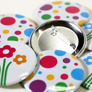 Library: Makerspace Kit: Button Maker