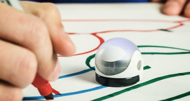 Library: Ozobots