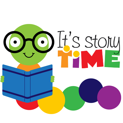 Library: Story Time (Drop-in), Christmas Party