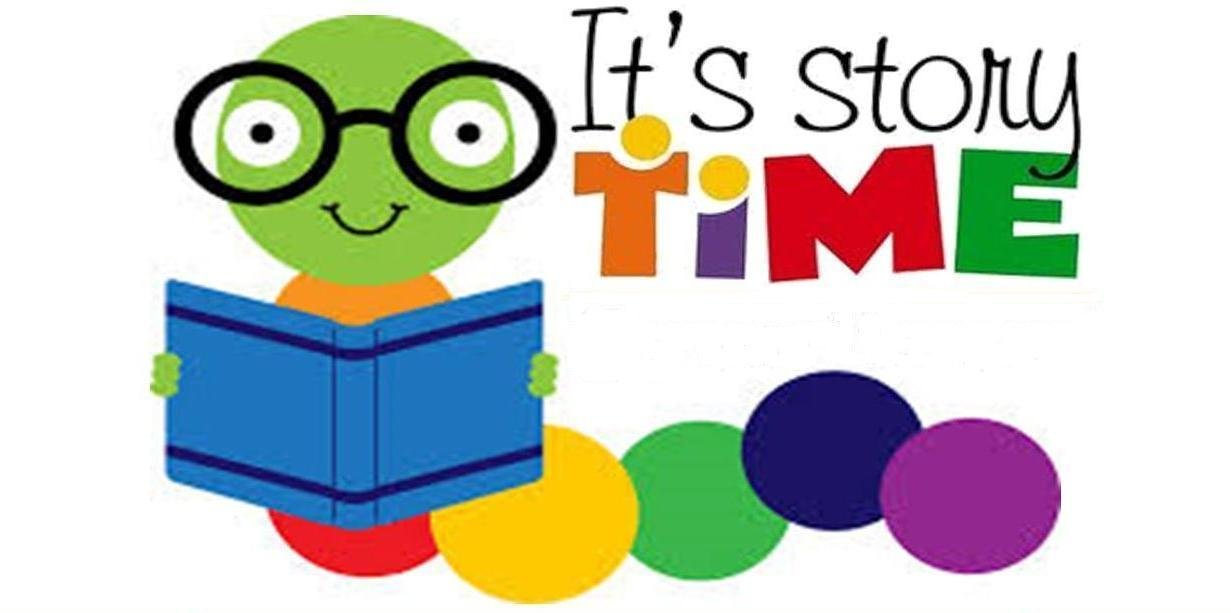 Library: Story Time (Drop-in)