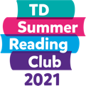 Library: TD Summer Reading Challenge