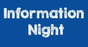 Luther College High School Information Night