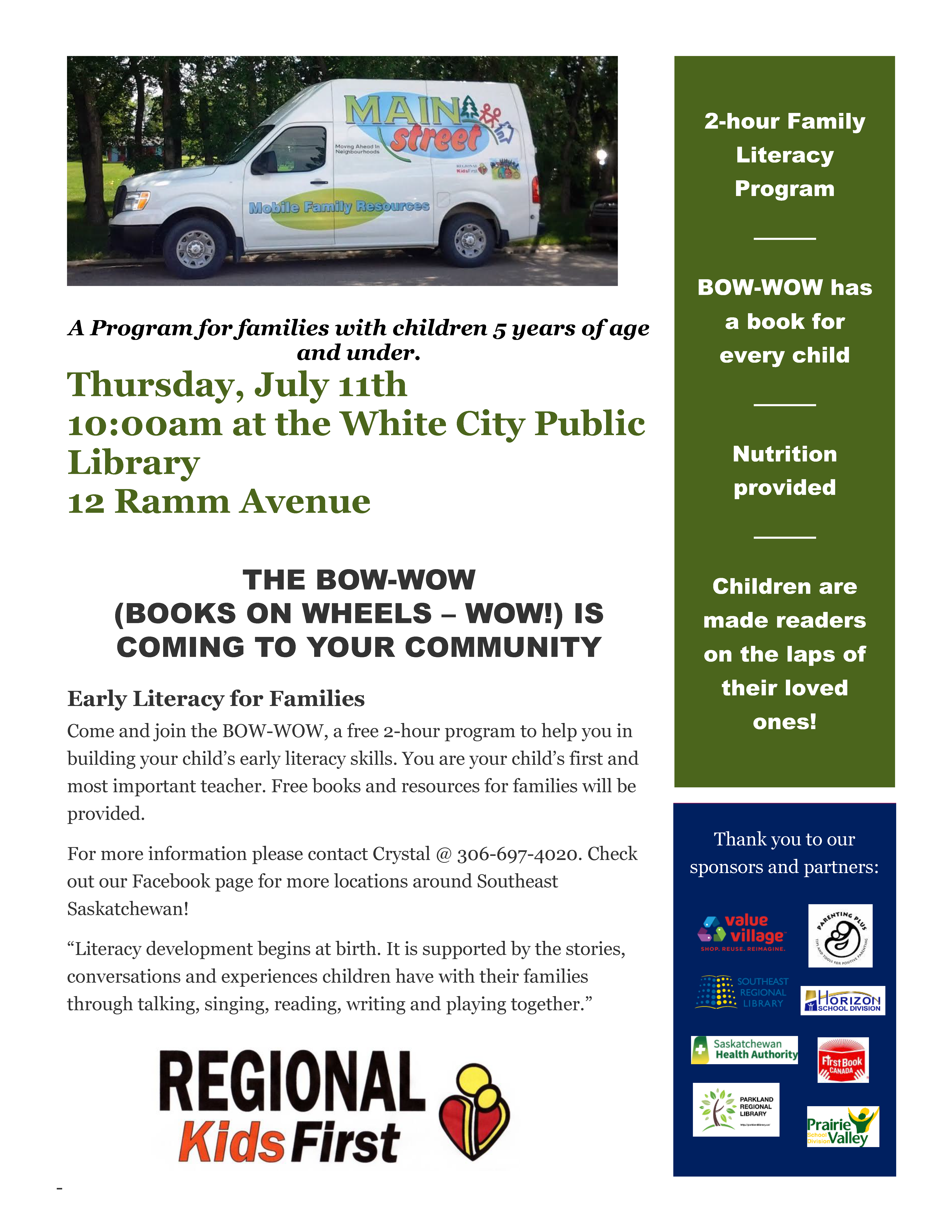 Library: KidsFirst - Image 1