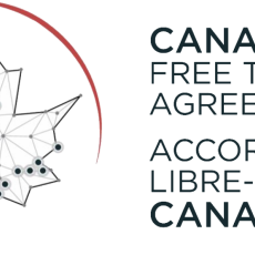 Canadian Free Trade Agreement Declaration