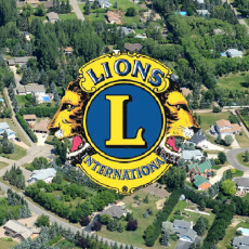 Lions Club International: Start a Local Club in White City!