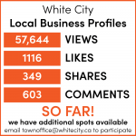 Support Local Businesses - Spots Available for Business Profiles!