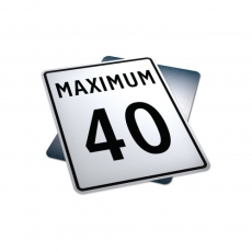 Speed Limit Changes