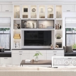Support Local Businesses: Tailored Living Ft Premier Garage