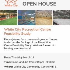 Recreation Facility Feasibility Study