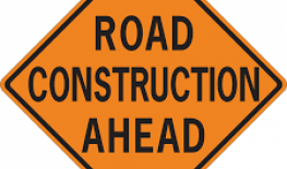 Update for Construction on White City Drive