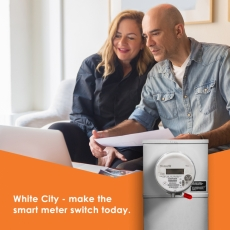 White City & Emerald Park Chosen as Pilot Community for SaskPower Smart Meters.