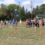 Seeking Summer Play Coordinator