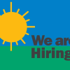 We're hiring summer positions!