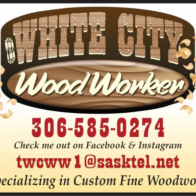 The White City Woodworker