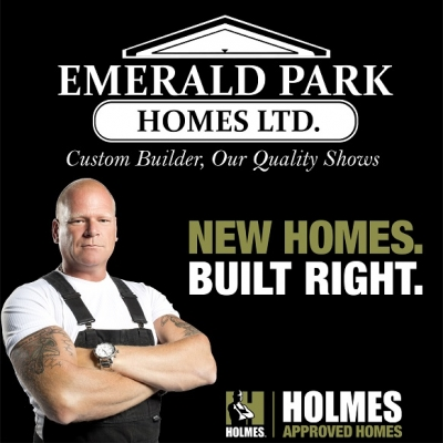 Emerald Park Homes Ltd