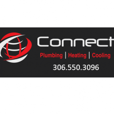 Connect Plumbing, Heating & Cooling