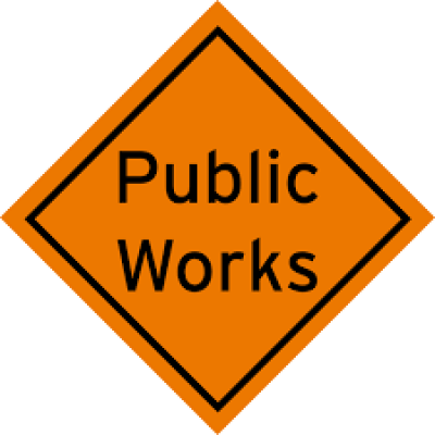 Public Works Operations Technician, Application Deadline July 5, 2019