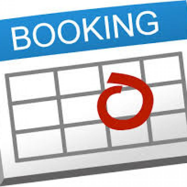 Sports Field Bookings