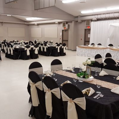 Wedding 185 Guests August 25, 2018 -1