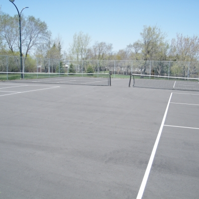 Tennis Courts 4